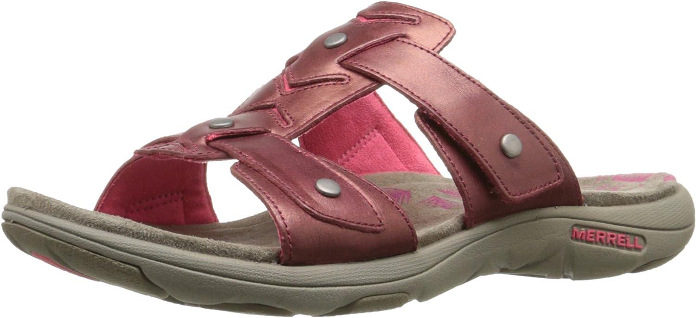 Merrell Women's Adhera Slide Sandal
