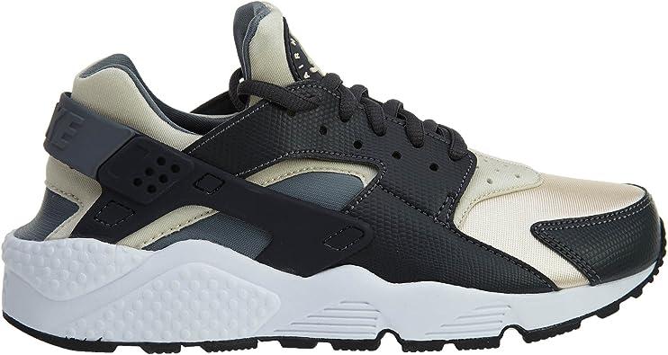 Nike Air Huarache, Men's Sneakers, Black, 7 UK (41 EU)