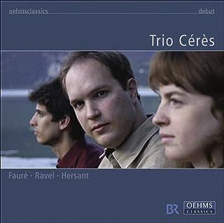 Trio Ceres