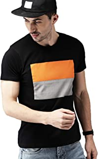 Leotude Men's Regular Fit T-Shirt