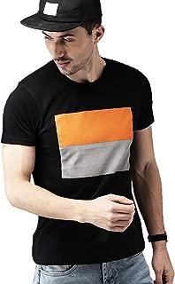 Leotude Men's Cotton Printed Tshirt