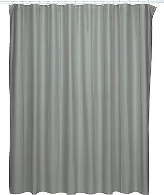Kela ケラ シャワーカーテン サイズ:200×H240cm トープ Largo 24060