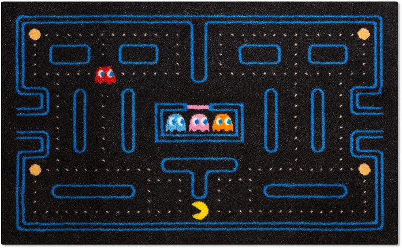 Balvi - Pac-Man Doormat. Suitable for Outdoors