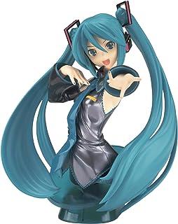 Bandai Hobby Figure-Rise Bust Hatsune Miku Vocaloid Model Kit Figure