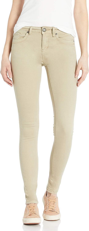 V.I.P.JEANS Women's Skinny Jeans Butt Lift Ankle Juniors