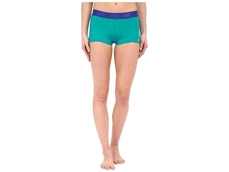 Nike Solids Kick Short (Energy) Women