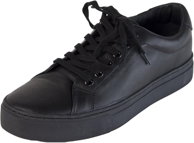 Saturdays NYC Men's Derek Leather Sneaker