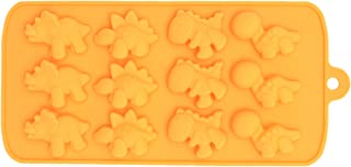 Zoie + Chloe Silicone Ice Tray & Mold for Gummy Bear, Jello, Chocolate, Soap, Crayon and More! COMINHKG053785