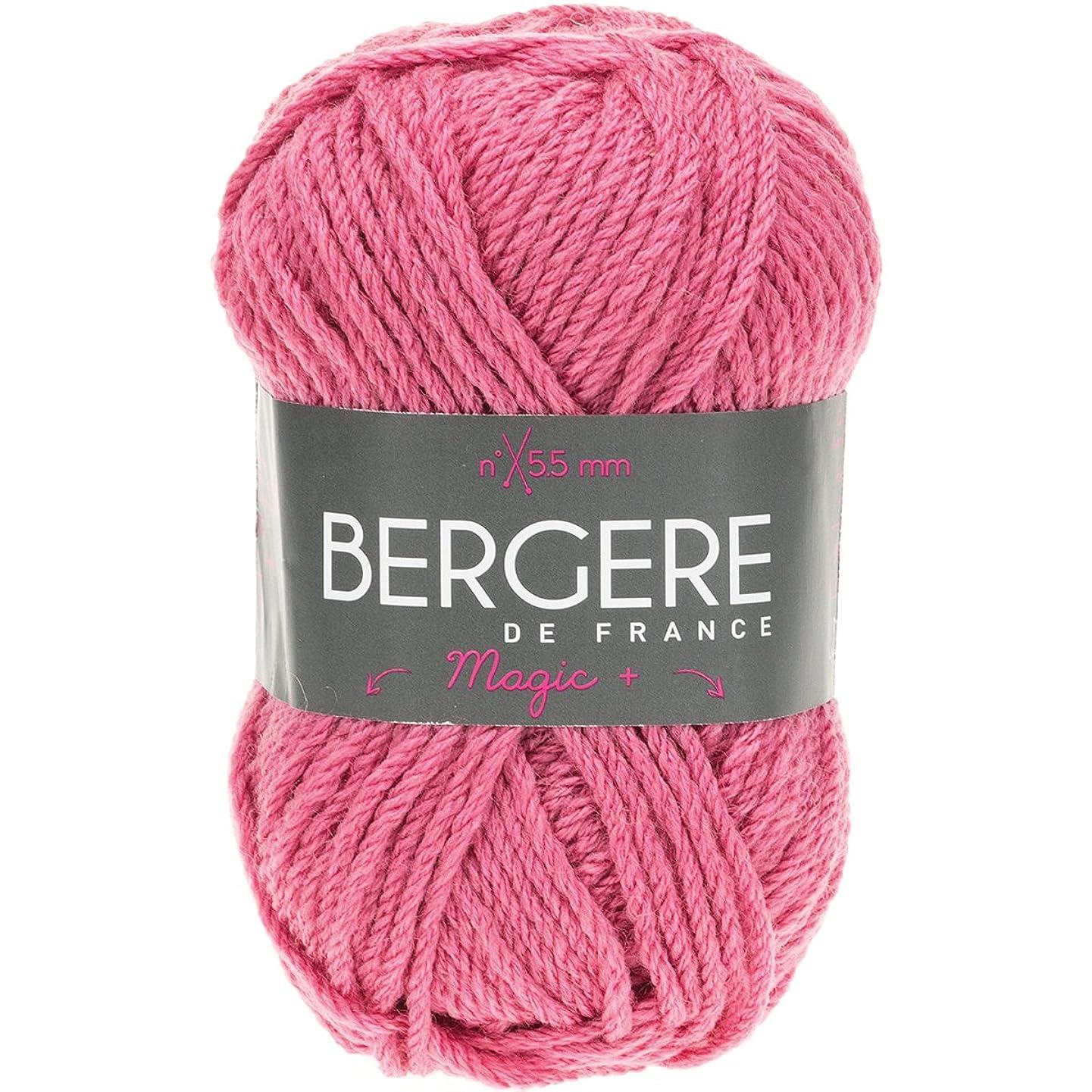 Bergere de France 20669 Magic Yarn-Buvard