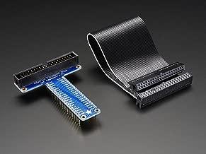 Adafruit 2028 Assembled Pi T-Cobbler Plus - GPIO Breakout for