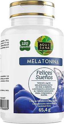 Amazon.es: melatonina 3 mg - 4 estrellas y más