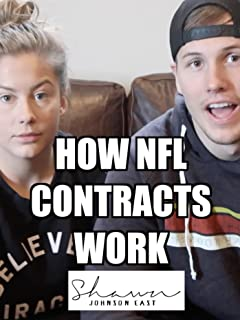 How NFL Contracts Work