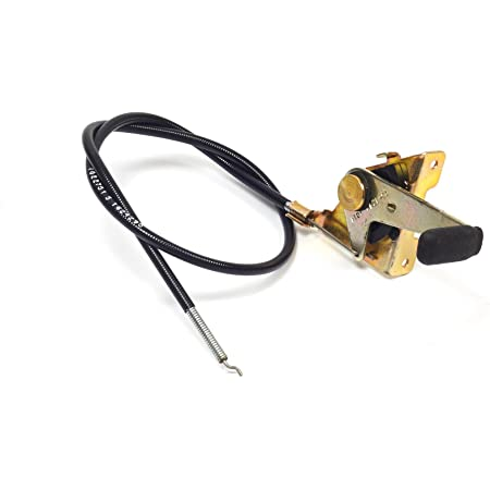 Briggs /& Stratton OEM 5047629SM replacement cable throttle contr