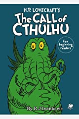 H.P. Lovecraft's the Call of Cthulhu for Beginning Readers Hardcover