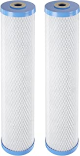 Pentek EPM-20BB Carbon Block Filter Cartridge, 20