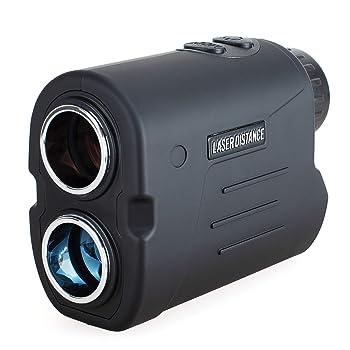 Gogogo Sport Laser Golf/Hunting Rangefinder