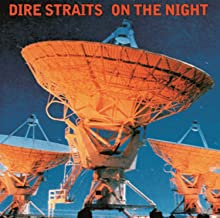 dire straits on the night songs