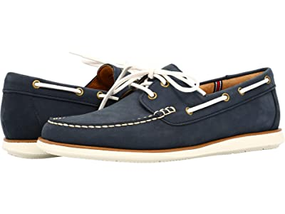 Florsheim Atlantic Boat Shoe