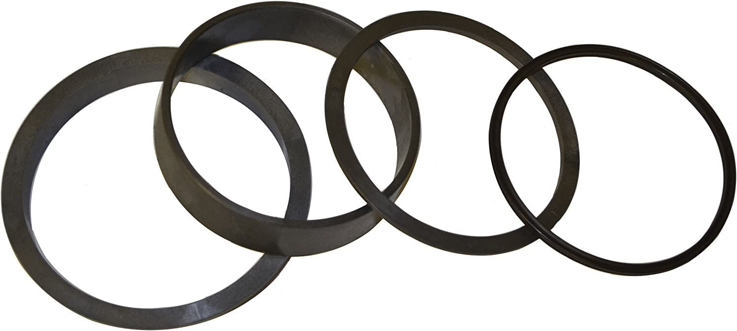WARN 8680 Sale price Max 84% OFF Winch Service Kit with Bushings Wash Thrust Seal and