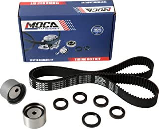 Journey 09-15 Upper Timing Chain Kit compatible with Optima 06-13