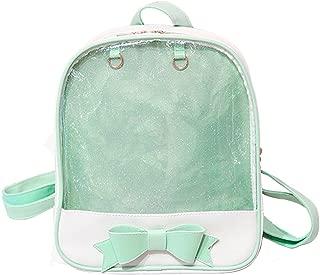 green ita bag