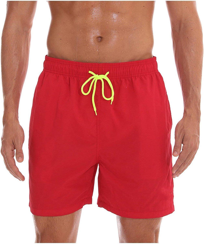 a58bb48e151d6 Heart-to-Heart Mens Swimwear Swimwear Swimwear Swim Shorts Beach Board  Shorts Swimming Pants 779b51