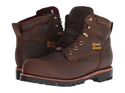 Chippewa Modoc 6 WP Insulated Comp Toe (Bay Apache) Men