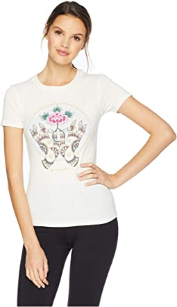Lotus Tally T-Shirt