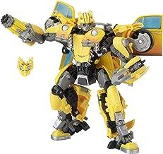 Transformers Official Hasbro-Takara Tomy Collaboration Masterpiece Movie Series Bumblebee MPM-7 (Amazon Exclusive)