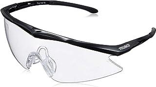 TRUSCO(トラスコ) 一眼型安全メガネ(スポーツタイプ)レンズ透明