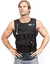 Best 40 lbs weighted vest Reviews