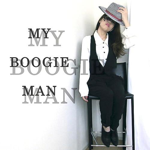 MY BOOGIEMAN