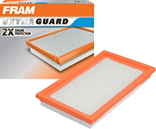 FRAM CA4309 Extra Guard Flexible Rectangular Panel Air Filter