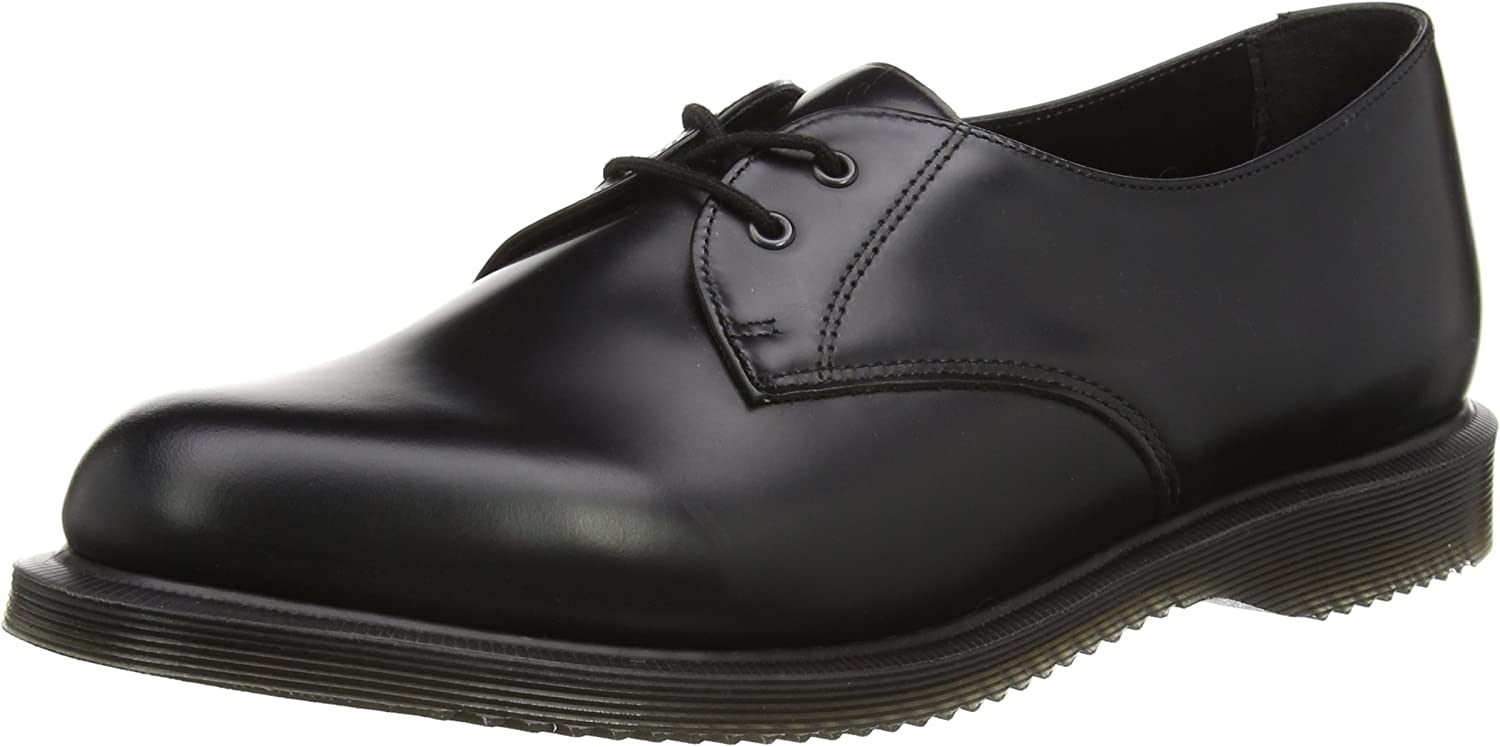 Dr. Martens Womens Brook Oxford