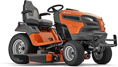 Husqvarna TS348XD 48 in. 26 HP Kohler V-Twin Hydrostatic Riding Mower