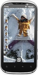 HTC Amaze, Black 16GB (T-Mobile)