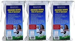 Earth Care Odor Removing Bag Stinky Smells Pet Odor etc