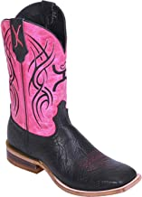 Best pink hooey boots Reviews