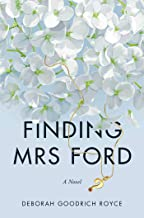 Finding Mrs. Ford: A Novel