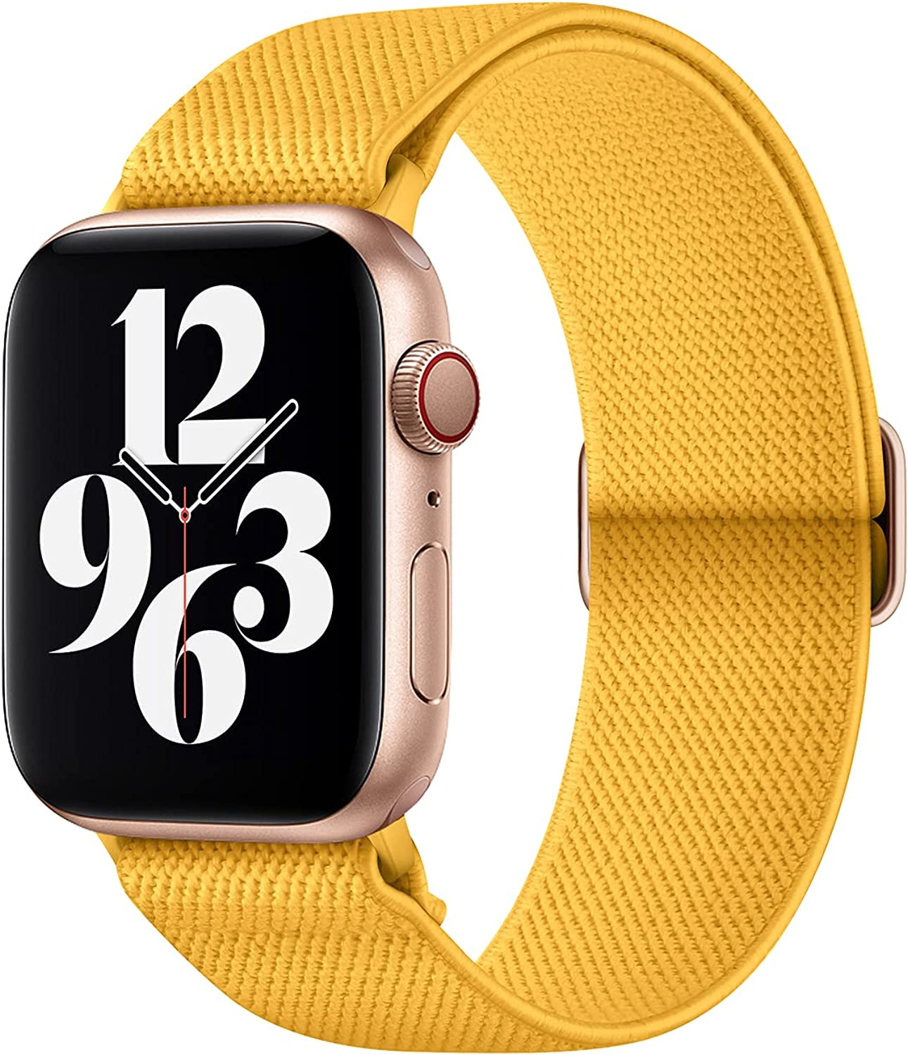Updated 2021 – Top 10 Apple Watch Band 38Mm Yellow