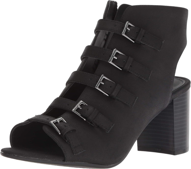 Aerosoles Women's Line-of-s Heeled Sandal