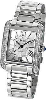 インガーソル 腕時計 自動巻き カレンダー シースルーバック IN1715SL [並行輸入品]