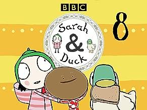 Sarah & Duck, Vol. 8
