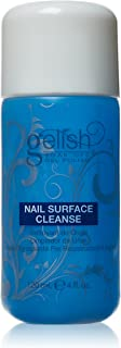 Gelish Treatment Cleanser 120Ml Clear
