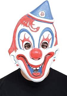 Morbid Enterprises Circus Clown Mask