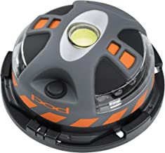 Reese Towpower PD110200 (POD Hazard' -Emergency Roadside Warning and Safety System with 8 Different LED Light Modes and 1/4 Mile Visibility)
