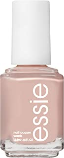 essie Nail Polish, Glossy Shine Finish, Topless & Barefoot, 0.46 fl. oz.