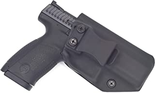 kydex suppressor holster
