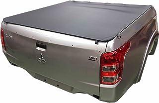 Mitsubishi L200 Series 5 Dual Cab Clip On Soft Tonneau