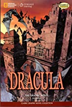 Dracula: Classic Graphic Novel Collection (Classic Graphic Novels)